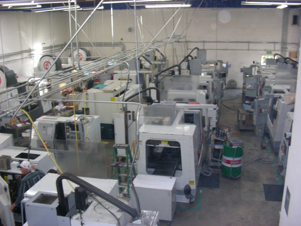 A VIEW OF SOME OF OUR MACHINES.